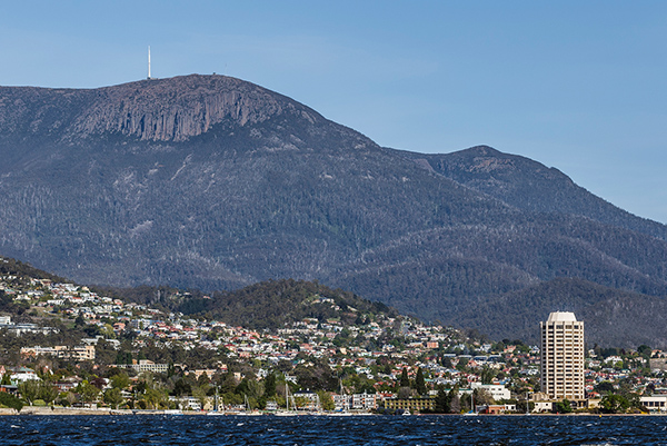 Explore Hobart and Surrounds